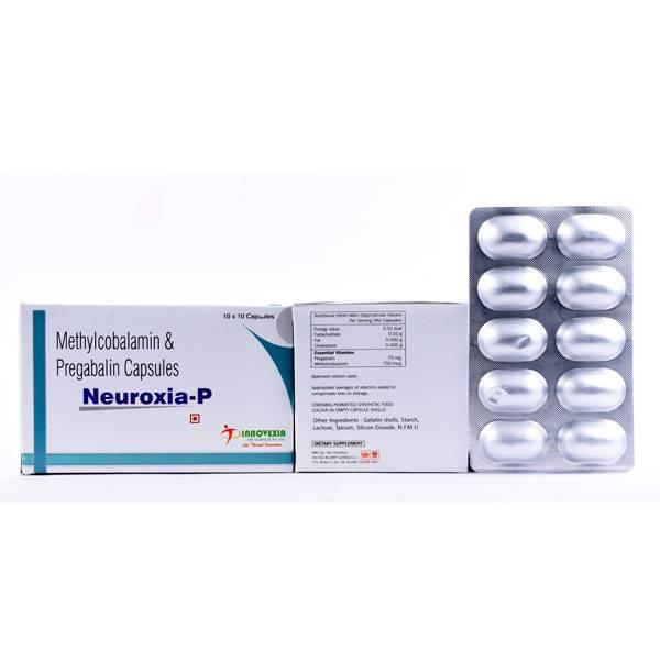 NEUROXIA P