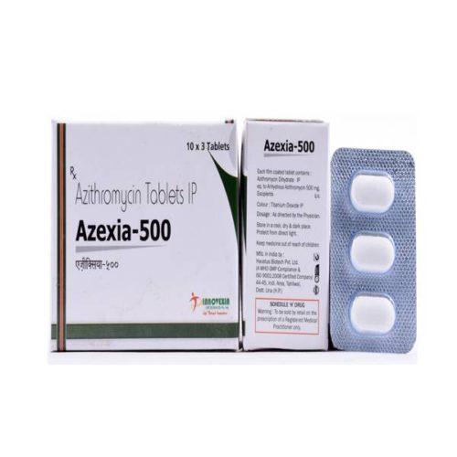 AZEXIA 500