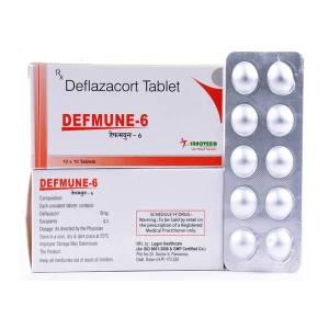 DEFMUNE 6