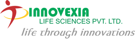 Innovexia Life Science logo