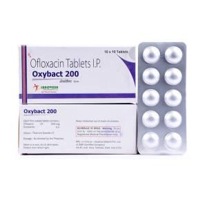 OXYBACT 200
