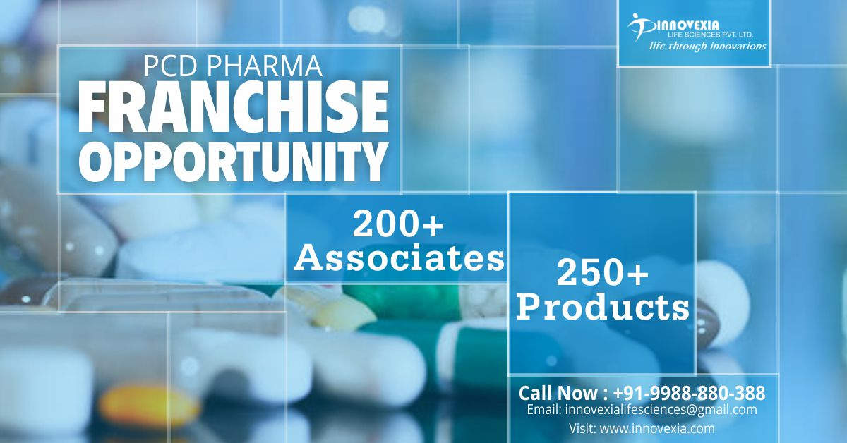 PCD Pharma Franchise in Bangalore