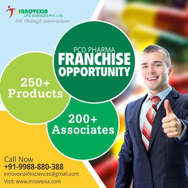 PCD Pharma Franchise Opportunity in Delhi