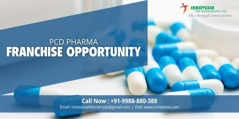 top pharma franchise company