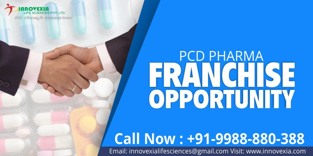 Requiredment of PCD Pharma franchise