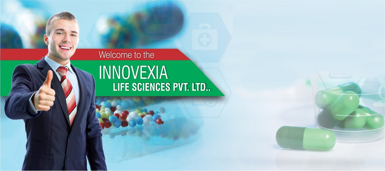 Innovexia Life Sciences