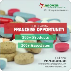 Pharma Franchise for Hematinic Medicines