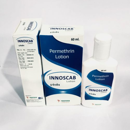 INNOSCAB LOTION