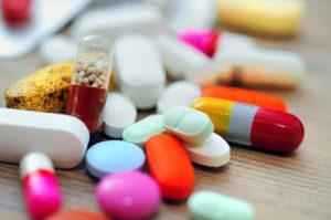 Allopathic Medicine Range