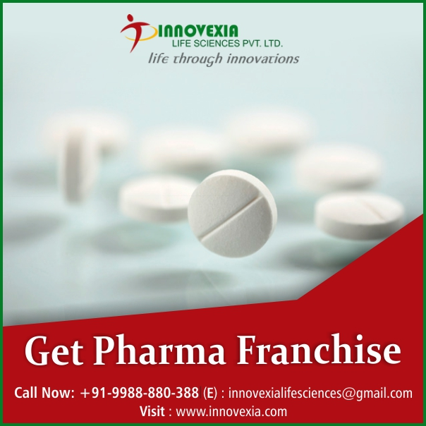 Pharma Franchise for Analgesics Medicine