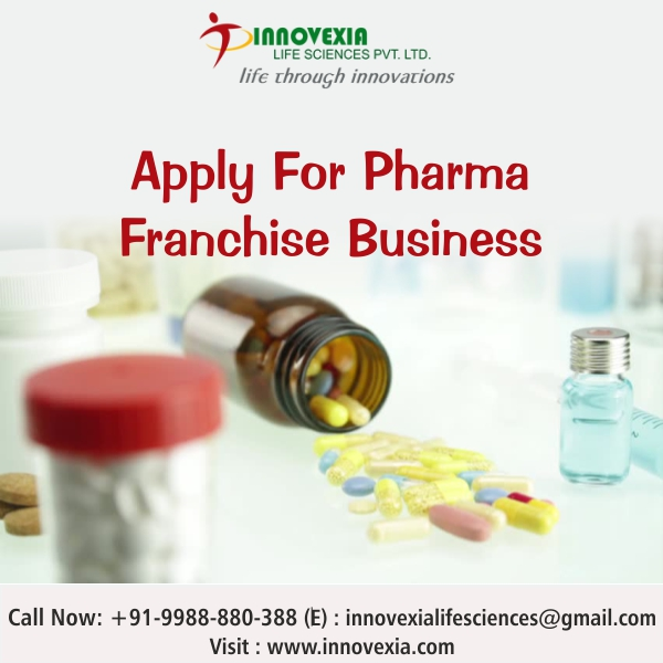 Pharma Franchise for Anesthetic Drug Range
