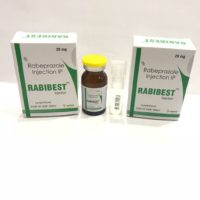 Rabibest Injection