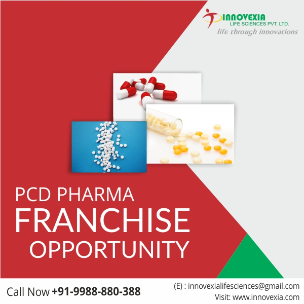 Pharma Franchise for allopathy Drugs
