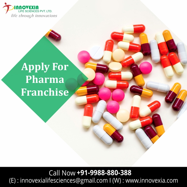 Pharma Franchise for antihypertensive Medicine Range