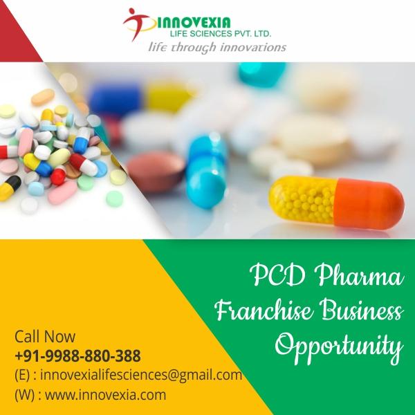 pharma franchise chandigarh company