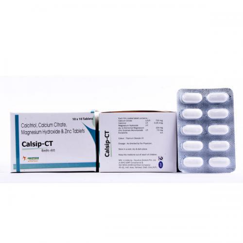Calsip-CT