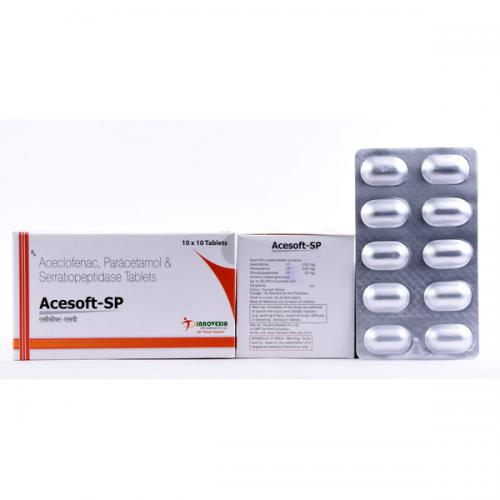 Acesoft-SP